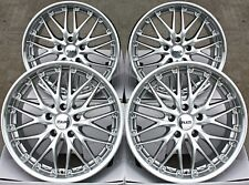 "ALLOY WHEELS 19"" CRUIZE 190 SP FIT FOR CHEVROLET CAPTIVA CRUZE ORLANDO"