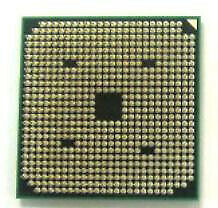 AMD Turion II P560 processor 2.5 GHz 2 MB L2 x5
