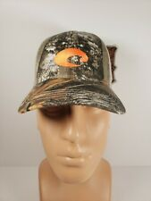 COSTA DEL MAR OFFICIAL REAL TREE EDGE CAMO STONE TRUCKER CAP HAT BRAND NEW