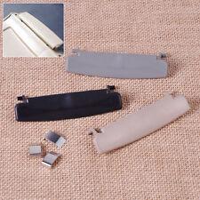 Gray 4F0864245 Centre Console Armrest Repair Lid Latch Clip For 05-11 AUDI A6 C6