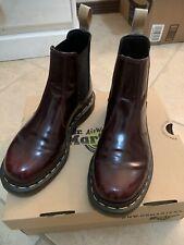 Doc Martens Dr Martens 2976 Vegan Chelsea Boots, Size 6 for Women