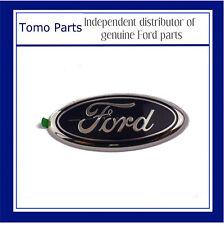ORIGINALE Ford Fiesta MK7 e MK8 2008 sulla parte posteriore FORD OVALE Blue Badge Logo 1735958