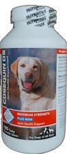 Cosequin DS Plus MSM Joint Health Supplement for Dogs 180 Chewable Tablets 05/22