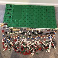 Huge LEGO Sports Soccer Championship 3409 3425 Football Job Lot Bundle Spares