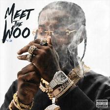 Meet The Woo 2 - Pop Smoke (2020, CD NIEUW) Explicit Version