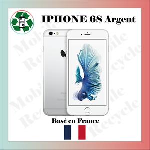 Apple iPhone 6S 16 Go,  32 Go, 64 Go, Débloqué Gris, Or ou Argent, vendeur PRO