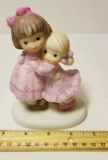 Pre-owned Sisters Are Forever Friends 1992 by Enesco #772259