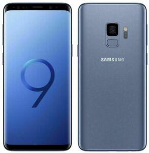 Samsung Galaxy S9+ Plus G965U - 64GB - Factory Unlocked - Open Box