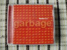 Garbage - Version 2.0 (CD 1998)