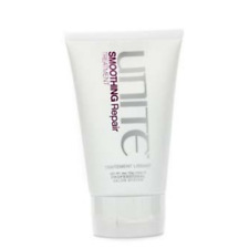 UNITE Smoothing Repair Hair Treatment 114ml - Vegan - Colour Safe - Repairs
