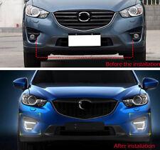 For Mazda CX-5 13-16 LED DRL Car Front Daytime Running Light Fog Turn Lamp