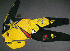 ONE Industries Rockstar Energy Combo Hose Jersey 34/XL NEU Cross Suzuki RM-Z UFO