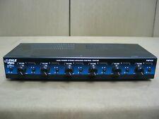 Pyle PSPVC6 High Power Stereo Speaker Control Center
