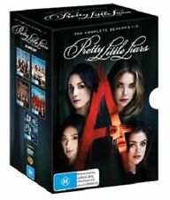 Pretty Little Liars Season 1 2 3 4 5 (Box-Set) : NEW DVD