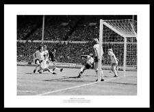 West Ham United 1980 FA Cup Final Trevor Brooking Goal Photo Memorabilia (110)