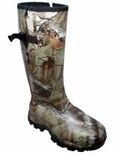 b0fcb5e128b Camouflage Rubber Boots for Men for sale | eBay