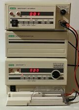 Bio Rad Gene Pulser Ii With Capacitance Extender Plus Rf Module Amp Shock Chamber