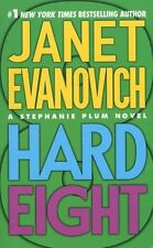 Hard Eight (Stephanie Plum, No. 8) by Janet Evanovich
