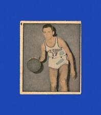 1951 Berk Ross Set Break # 1-11 Bob Cousy VG-VGEX *GMCARDS*