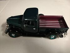 Vintage 1937 Ford Pickup 1:24 Scale Diecast truck