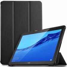 IVSO Custodia Cover per Huawei Mediapad T5 10 Slim Smart Protettiva Custodia ...
