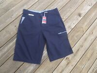 Parish Nation Men's Nautical Accent Shorts Size 36 NWT