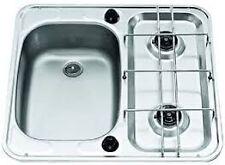 Dometic Smev Sink Hob Combi  MO917L