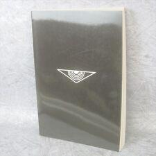 ZONE OF THE ENDERS CHRONICLE Art HIDEO KOJIMA Book Ltd