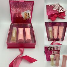 Victoria's Secret Discontinued Spray Fragrance Body Lotion Body Wash Gift Set
