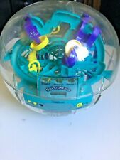 Tiger Superplexus Electronic 3D Maze Puzzle Ball  Working Order