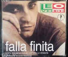 LEO VERDE - FALLA FINITA1995CDS