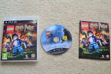 Lego Harry Potter Years 5-7  - Playstation 3 Game PS3