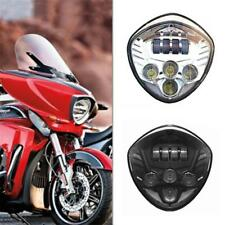 Motorcycle LED Headlight For Victory 2010-2016 Cross Cruisers CREE Chips H/L DRL