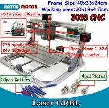 RATTM Motor