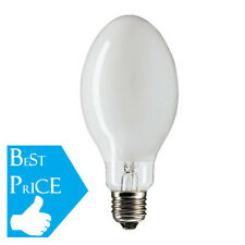 LAMPADA VAMPORI MERCURIO E27 50W HLF / HQL / HPL-N / HSL-BW