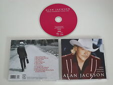 ALAN JACKSON/QUAND SOMEBODY LOVES YOU(ARISTA-BMG 07863 69335 2) CD ALBUM