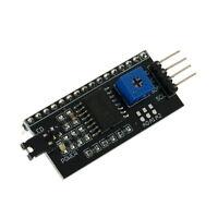Board Module Port IIC/I2C/TWI/SP I Serial Interface For Arduino 1602 LCD GA