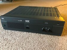 NAD Monitor Series Power Amplifier 2400 Lucasfilm THX Audio 2 Channel Stereo