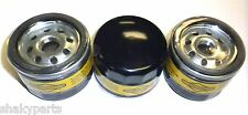 (3) Original 492932 Briggs & Stratton Oil Filters