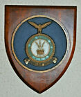 Second Allied Tactical Air Force mess plaque shield RAF 2ATAF 2nd