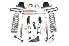 "Dodge Ram 2500/3500 5"" Suspension Lift Kit 2009-2010 4WD (Diesel Only)"