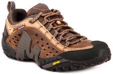 Merrell Intercept Men's Shoes Walking Trekking BOOTS Brown J73705 8.5