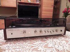"""Vintage""  Pioneer C- 4500A  Plattenspieler m. Verstärker + FM/AM Tuner"