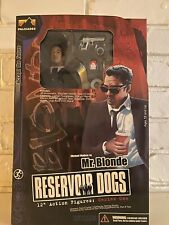 Reservoir Dogs Mr. Blonde 12� Action Figure Nib