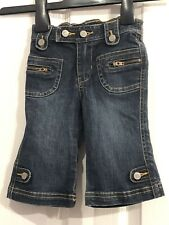 Gap Jeans, Aged 6-12m, Suit 6-9m, 9-12m , Baby, Elasticated Waist, girl or boy