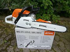 STIHL MS 291 C Kettensäge / Motorsäge