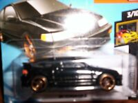 HONDA CR-X 88 - HOT WHEELS - SCALA 1/55