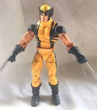 Marvel Legends Wolverine Puck Baf Series