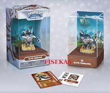 Skylanders Trap Team Eon's Elite Terrafin Exclusive Collector NEW Sealed