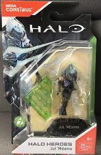 Halo Mega Construx Heroes Series 7 - Jul 'Mdama Elite FMM78